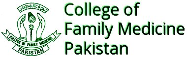 College of Family Medicine Pakistan