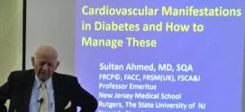 Cardiovascular Manifestatios in Diabetes and how to manage these by Dr. Sultan Ahmed